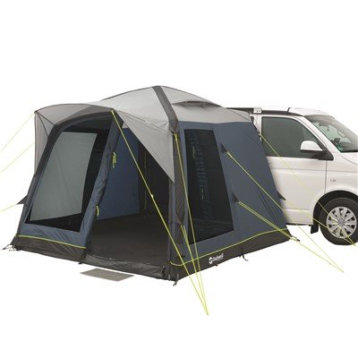 Outwell Milestone Pace Air Drive Away Awning