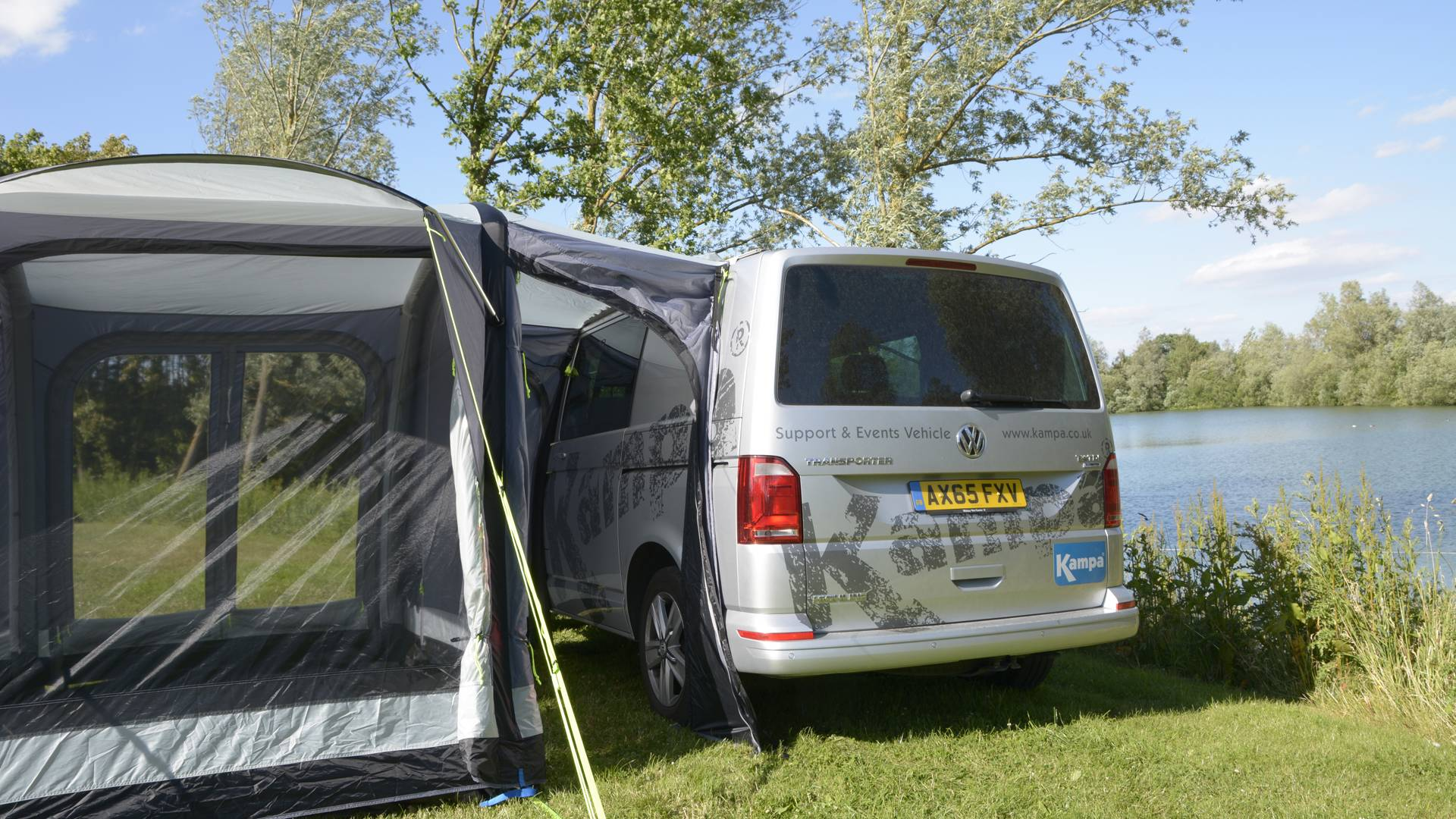 Kampa Travel Pod Motion AIR