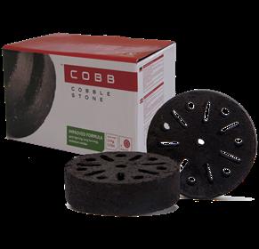 Cobb Cobblestone 6 Pieces