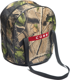 Cobb Carry Bag Camouflage