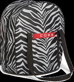 Cobb Carry Bag Zebra