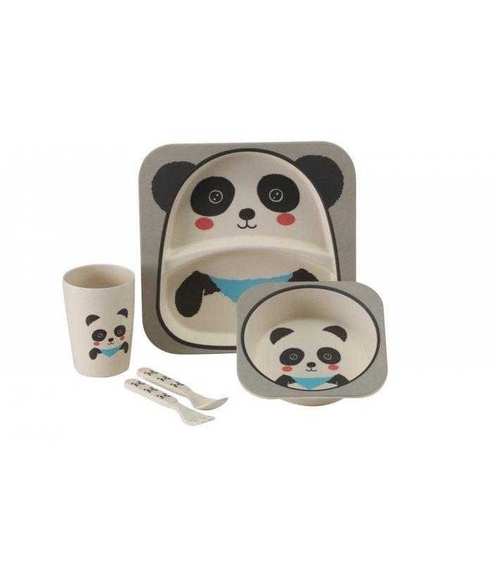 Vango Bamboo Frog Kids Set