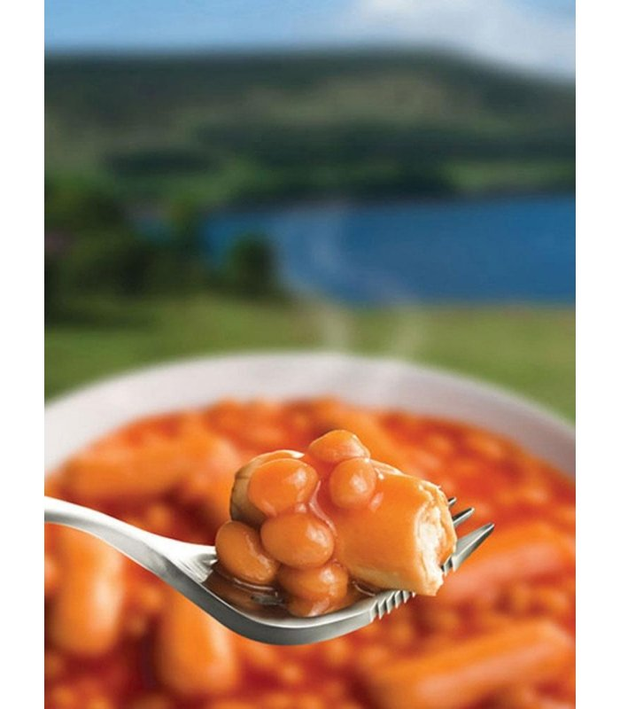 Vango Wayfayrer Beans & Sausage