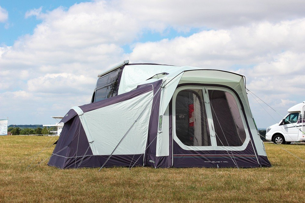 2019 Movelite T1 XL Tail Awning Annex
