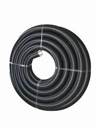 HOT AIR DUCTING 60MM (SUITABLE FOR 2KW HEATER)