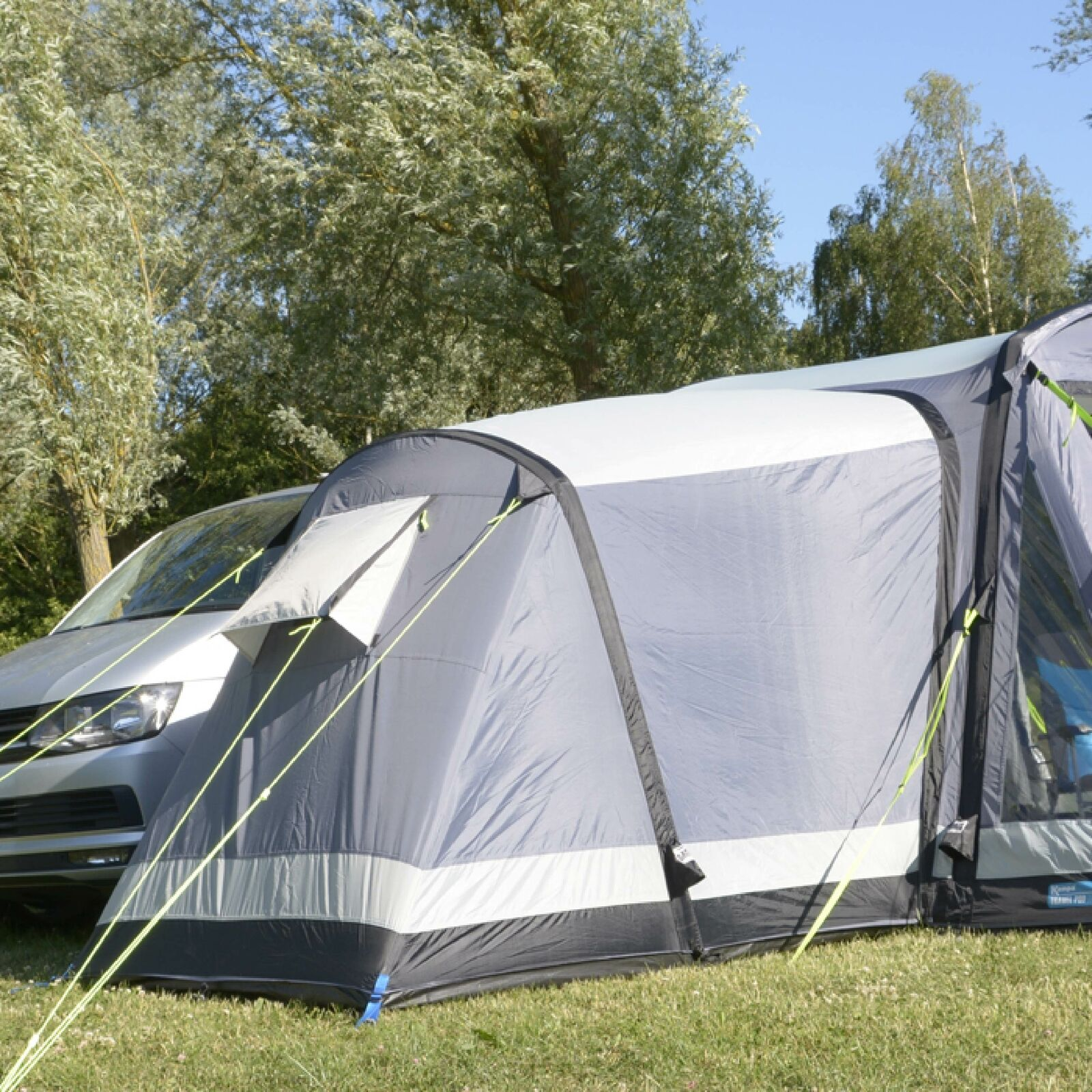 Kampa Travel Pod Motion AIR Annexe