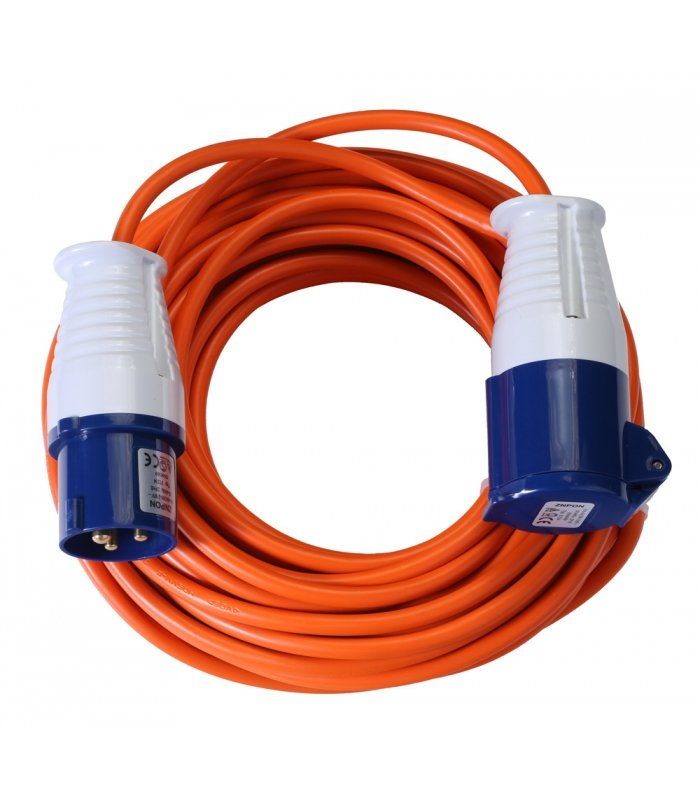 Vango Voltaic 25m Mains Cable
