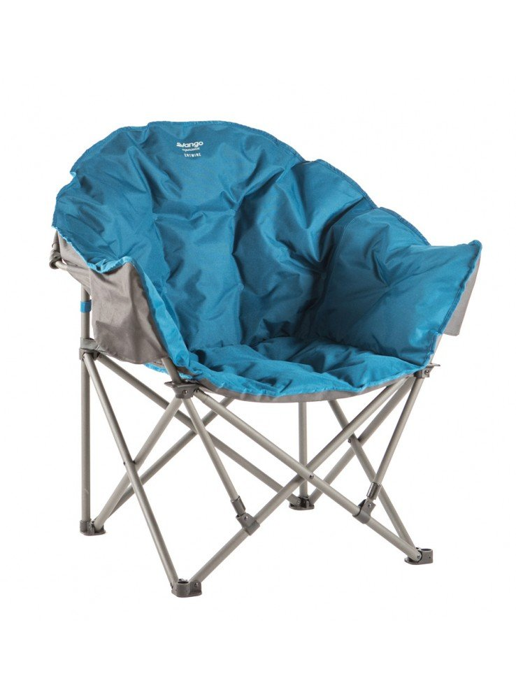 Vango Entwine Chair Mykanos Blue