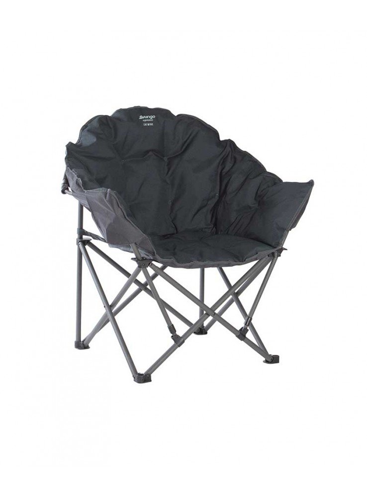 Vango Entwine Chair Grey
