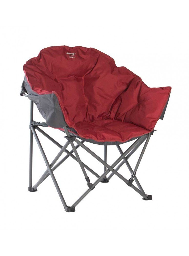 Vango Entwine Chair Carmine Red