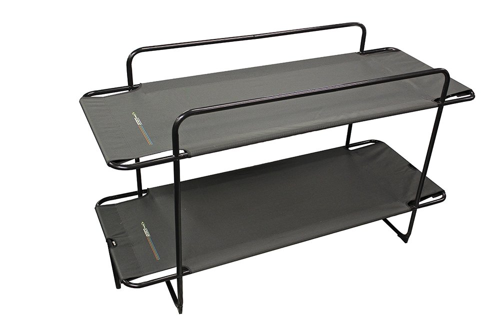 Outdoor Revolution Premium Bunk Bed