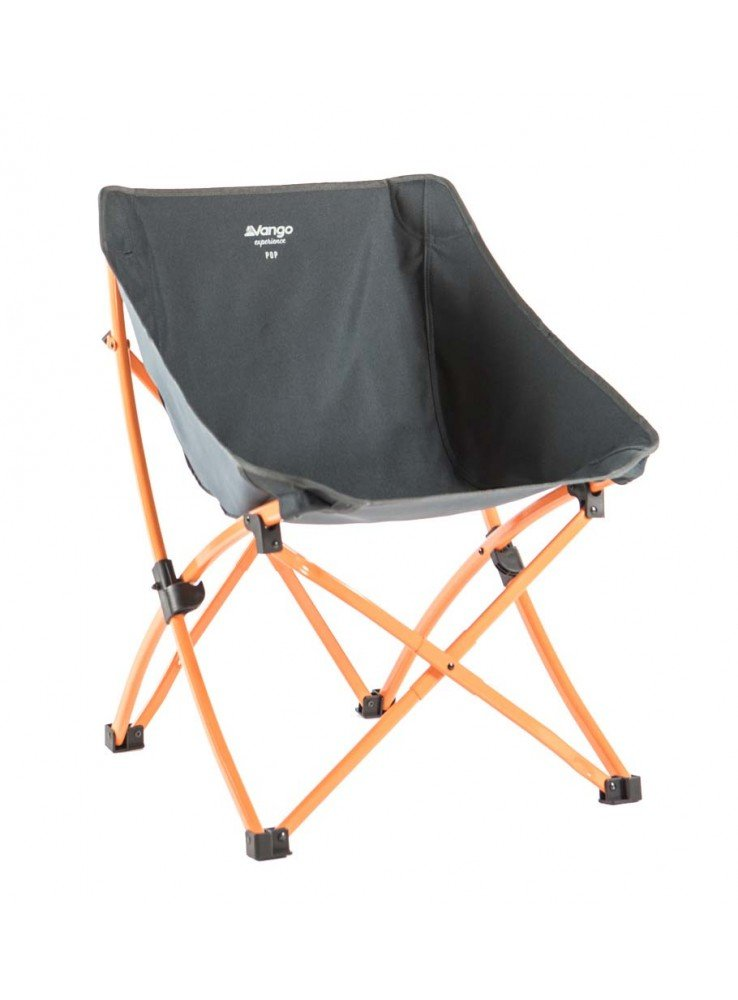 Vango Pop Chair Grey
