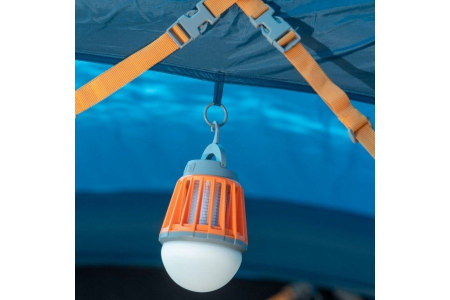 Vango Midge 180 Light USB Camping Torch