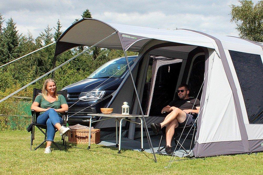 Outdoor Revolution Movelite T4E PC Canopy