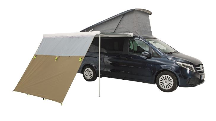 Outwell Hillcrest Tarp Canopy