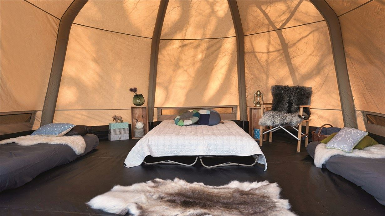Robens Aero yurt