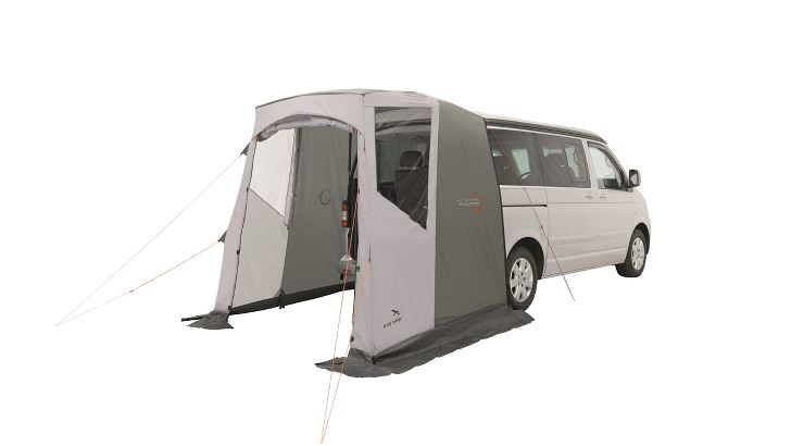 Easy Camp Crowford Tailgate Awning