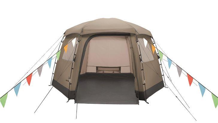 Easy Camp Moonlight Yurt